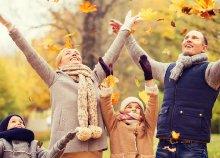 3 napos őszi wellness 2 főre félpanzióval a miskolctapolcai Bástya Wellness Hotelben****