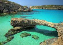 8 napos nyaralás Máltán, repülőjeggyel, illetékkel, reggelivel, idegenvezetéssel