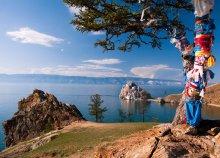 Kalandok Szibériában, a Bajkál-tónál és Mongóliában, utazás a Transzszibériai Expresszel
