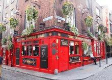 5 napos írországi körutazás, repülőjeggyel, illetékkel, 3-4*-os szállásokkal, reggelivel