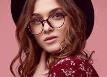 1 pár vékonyított 1,6-os vagy 1,67-es szemüveglencse felületkezeléssel, látásvizsgálattal