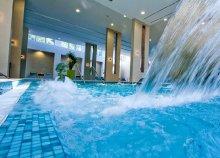 3 vagy 4 napos augusztus 20-i wellness 2 főre Herceghalmon, az ABACUS Business & Wellness**** Hotelben
