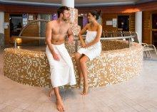 3 napos téli pihenés 2 főre a sárvári Wolf Hotel*** és Panzióban, reggelivel, fürdőbelépővel