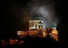 3 napos romantikus vakáció 2 személyre Esztergomban, a Bazilika alatt Panzióban, félpanzióval
