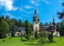 5 napos kirándulás Erdélyben, a Drakula-kastélynál, Brassóban és a Fogarasi-havasoknál