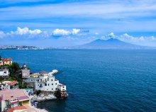 6 napos körutazás Olaszországban, a Sorrento-félszigetre és Nápolyba, busszal, reggelivel