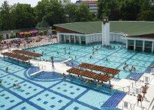 3 napos wellness vakáció 2 személyre nyáron is Harkányban, az Ametiszt Hotelben, reggelivel, fürdőbelépővel