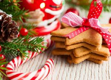 Karácsonyi vakáció 2 személyre Zalakaroson, az Art*** Hotelben, félpanzióval, wellness használattal