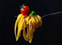 EASE Therapy Pasta Est – tésztakészítő kurzus egészségesen, színezékek, cukor és tartósítószerek nélkül
