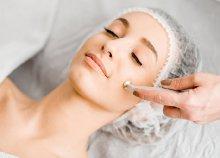 Mikrodermabrázió, azaz gyémántfejes bőrcsiszolás, bőrtípusnak megfelelő pakolással az Avatar Holisztikus Szépségszalonban