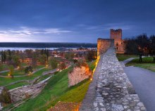 3 napos kaland Belgrádban és környékén, buszos utazással, reggelivel, 3*-os szállással