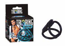 TRI RING péniszre helyezhető gyűrű