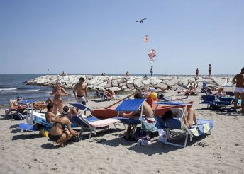 Irány a lenyűgöző olasz tengerpart! 7 nap 6 főnek luxus körülmények között Chioggia-ban, Velence mellett