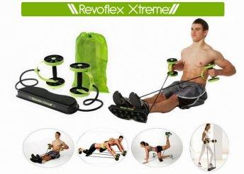 Revoflex Xtreme fitnesseszköz
