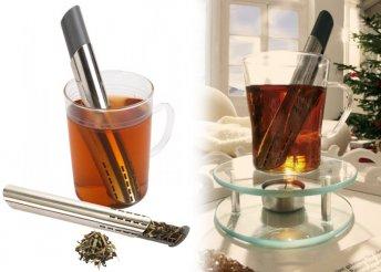 Great Pleasure teapálca szűrővel