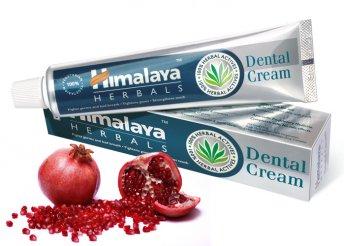 Ajurvédikus fogkrém 100g