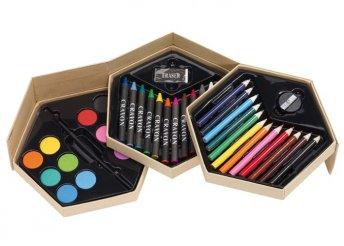 39 részes színező készlet