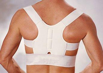 Dr. Levine's mágneses tartásjavító és fájdalomcsillapító hátpánt