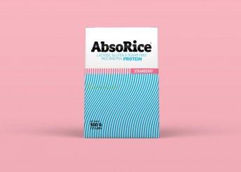 500 g-os Absorice fehérjeturmix több ízben