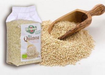 500 g-os Biorganik quinoa