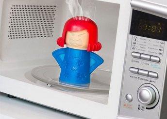 Fuming Mum Mikrohullámú Sütő Tisztító