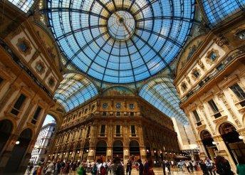Kapcsolódjatok ki Milánóban