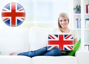 Online angol tanfolyam