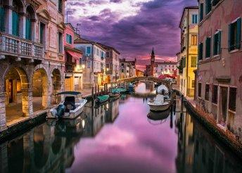 3 nap 2 személyre reggelivel a Hotel Viennában***, Velencében