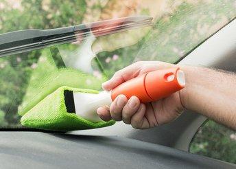 InnovaGoods Gadget Car autóüveg tisztító