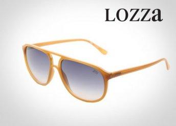 Divatos Lozza unisex napszemüveg a stílusos megjelenésért UV védelemmel és ajándék tokkal
