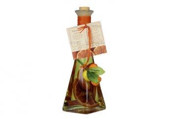 100 ml-es fürdőolajok többféle illatban
