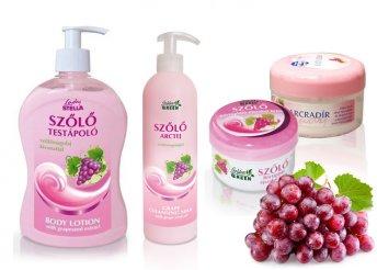 Stella szőlőmagolajos hidratáló ajándékcsomag