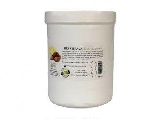 Bio MM gold natúr sheavaj 1000 ml-es kiszerelésben