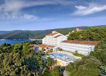 8 nap félpanzióval a horvát tengerparton, Rabacban, 3*-os hotelben