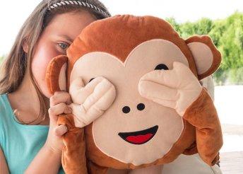 Monkey hangulatjel párna