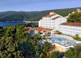 8 napos nyaralás Horvátországban, Rabacban, az Allegro*** Hotelben, félpanzióval
