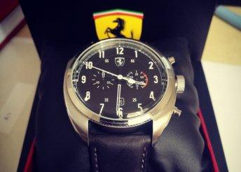 Ferrari 0830154 karóra