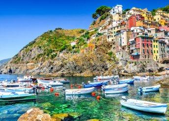 Vakáció Elba szigetén - 9 nap 3-csillagos hotelben, utazással