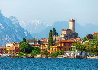 5 napos nyaralás az olasz Adrián, Jesolóban, reggelivel, 3*-os szállással