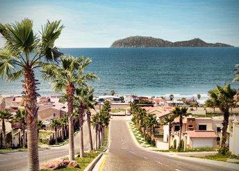 8 napos nyaralás az olasz Adrián, Riminiben, reggelivel, a Globus*** Hotelben