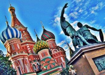 Körutazás a Baltikumban és Szentpéterváron, 3-4-csillagos szállással