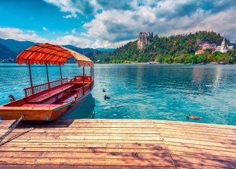 Kirándulás Horvátországban és Szlovéniában - 5 nap 3*-os hotelekben, félpanzió