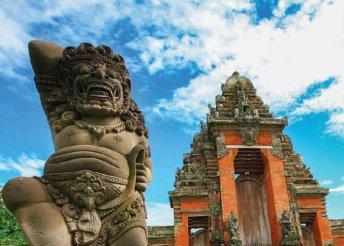 Utazás Malajzia, Szingapúr, Indonézia és Bali