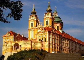Városnézés Bécsben és más izgalmas kalandok