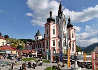 Nyári túrázás Ausztria zöld szívében