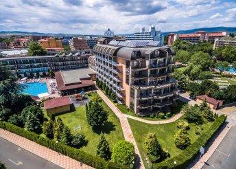 8 nap 2 főre Naposparton, repülővel, all inclusive ellátással a Baikal Hotelben***