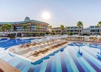 Ultra all inclusive nyaralás Törökországban