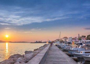 8 napos nyaralás a csodás Adriai-tengernél
