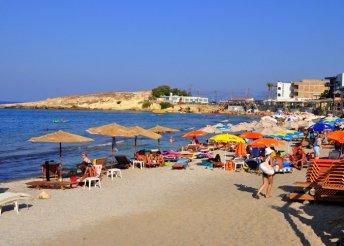Ragyogó élmények Krétán – 8 nap 4*-os hotelben, félpanzió, repülőjegy 2 főnek