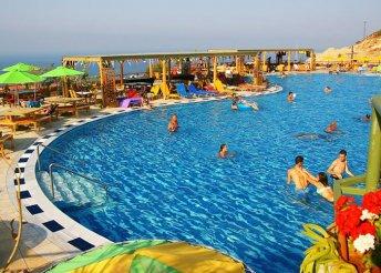 All inclusive nyaralás Görögországban